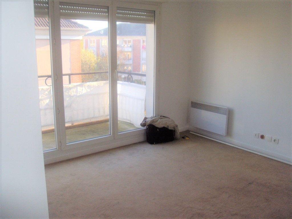 Appartement à vendre 1 21.11m2 à Cergy vignette-3