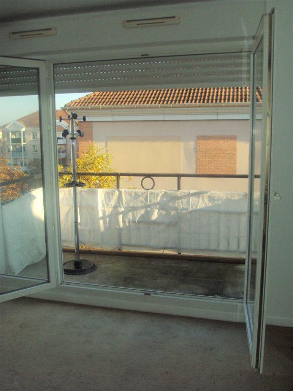 Appartement à vendre 1 21.11m2 à Cergy vignette-4