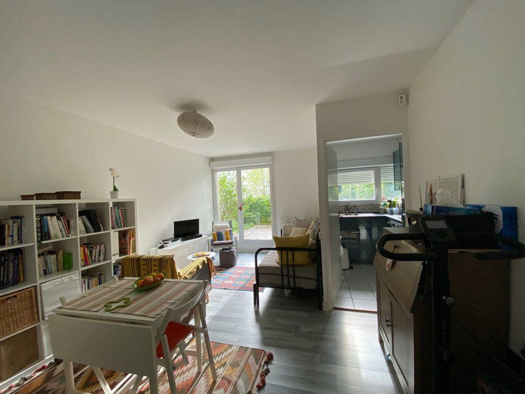Appartement à vendre 2 44m2 à Cergy vignette-1