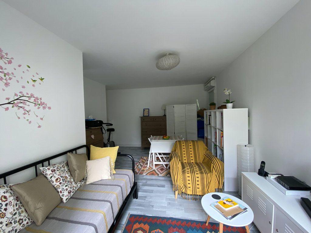 Appartement à vendre 2 44m2 à Cergy vignette-2