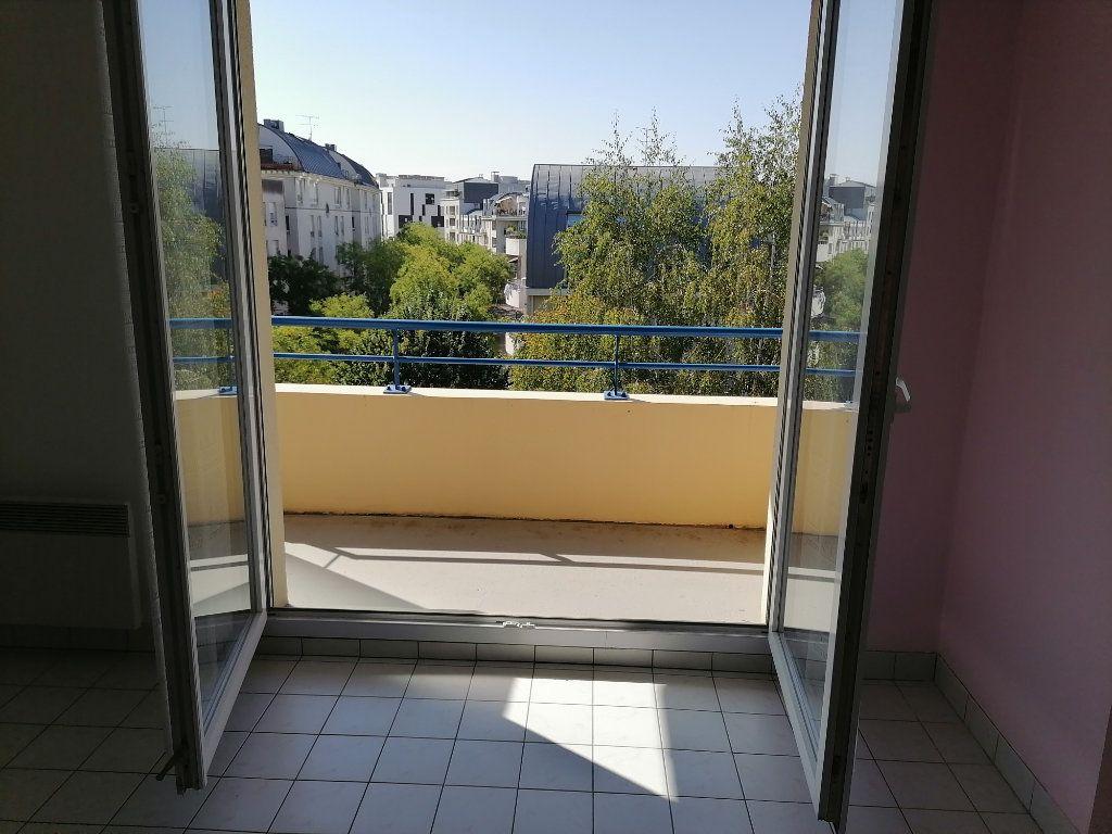 Appartement à vendre 1 22.52m2 à Cergy vignette-1