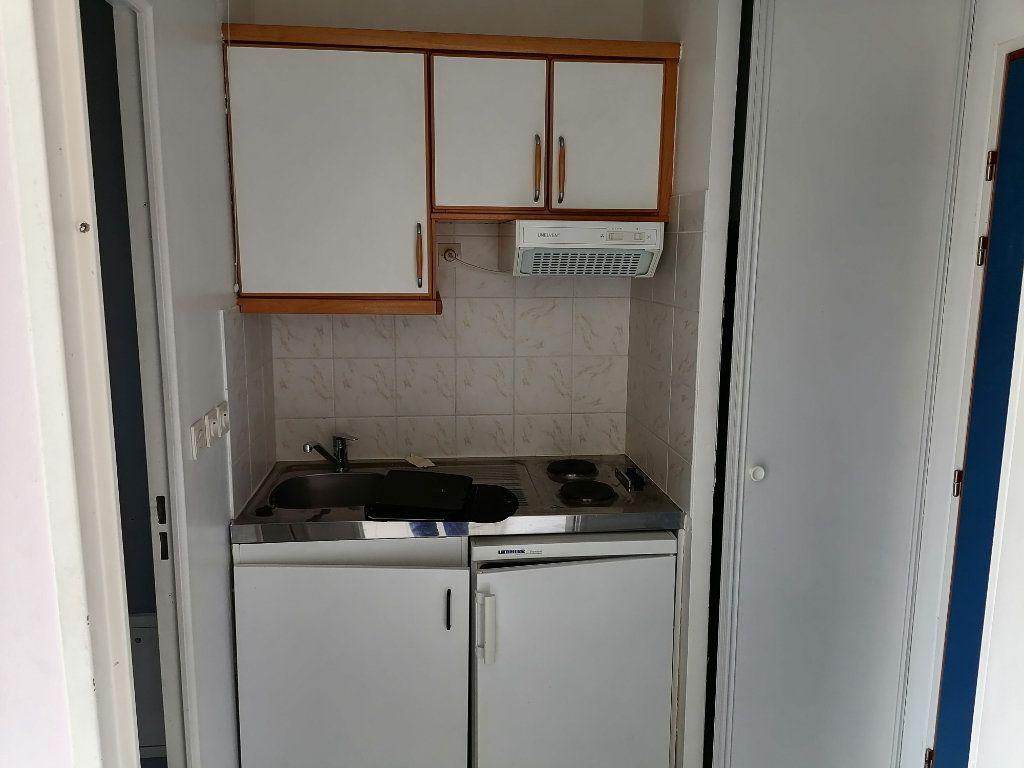 Appartement à vendre 1 22.52m2 à Cergy vignette-4
