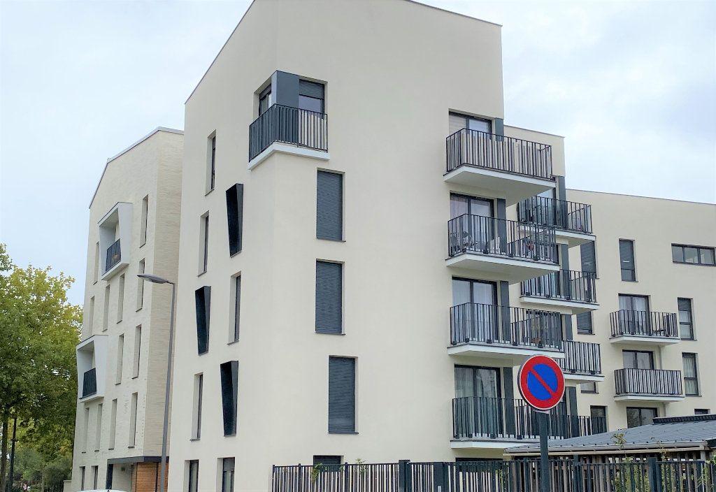 Appartement à vendre 3 60.58m2 à Cergy vignette-5