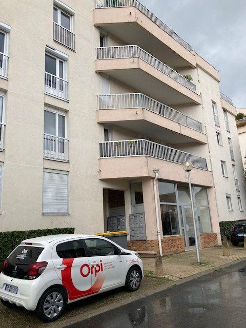 Appartement à vendre 3 53.7m2 à Cergy vignette-1