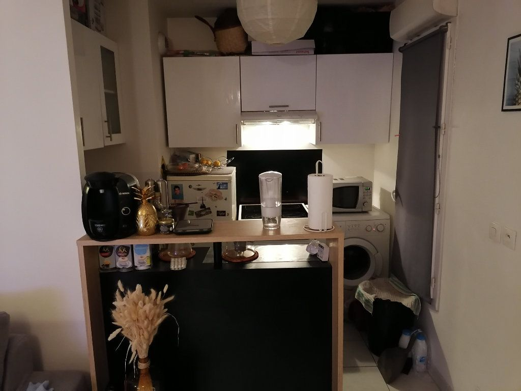 Appartement à vendre 2 38.82m2 à Cergy vignette-2