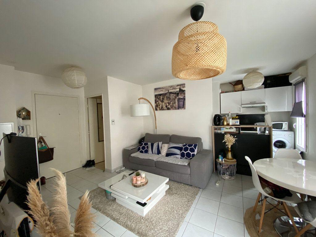 Appartement à vendre 2 38.82m2 à Cergy vignette-4