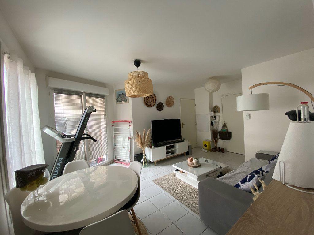 Appartement à vendre 2 38.82m2 à Cergy vignette-8