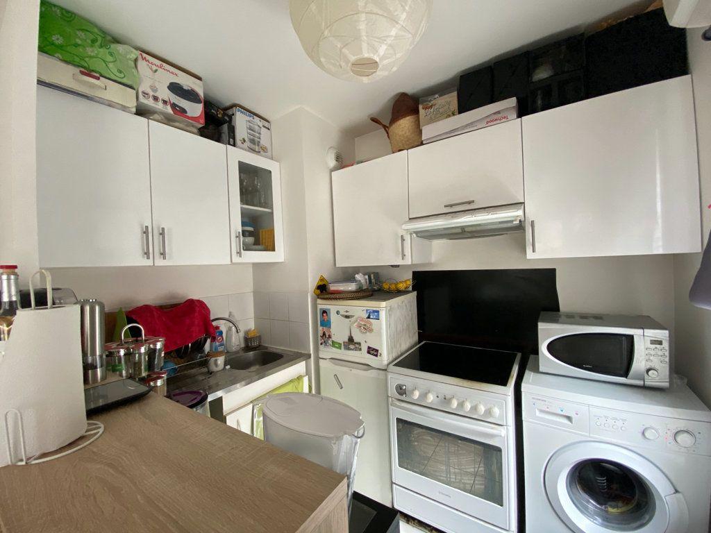 Appartement à vendre 2 38.82m2 à Cergy vignette-9