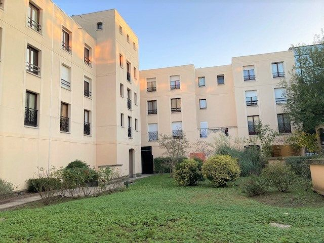 Appartement à vendre 3 65.1m2 à Cergy vignette-1