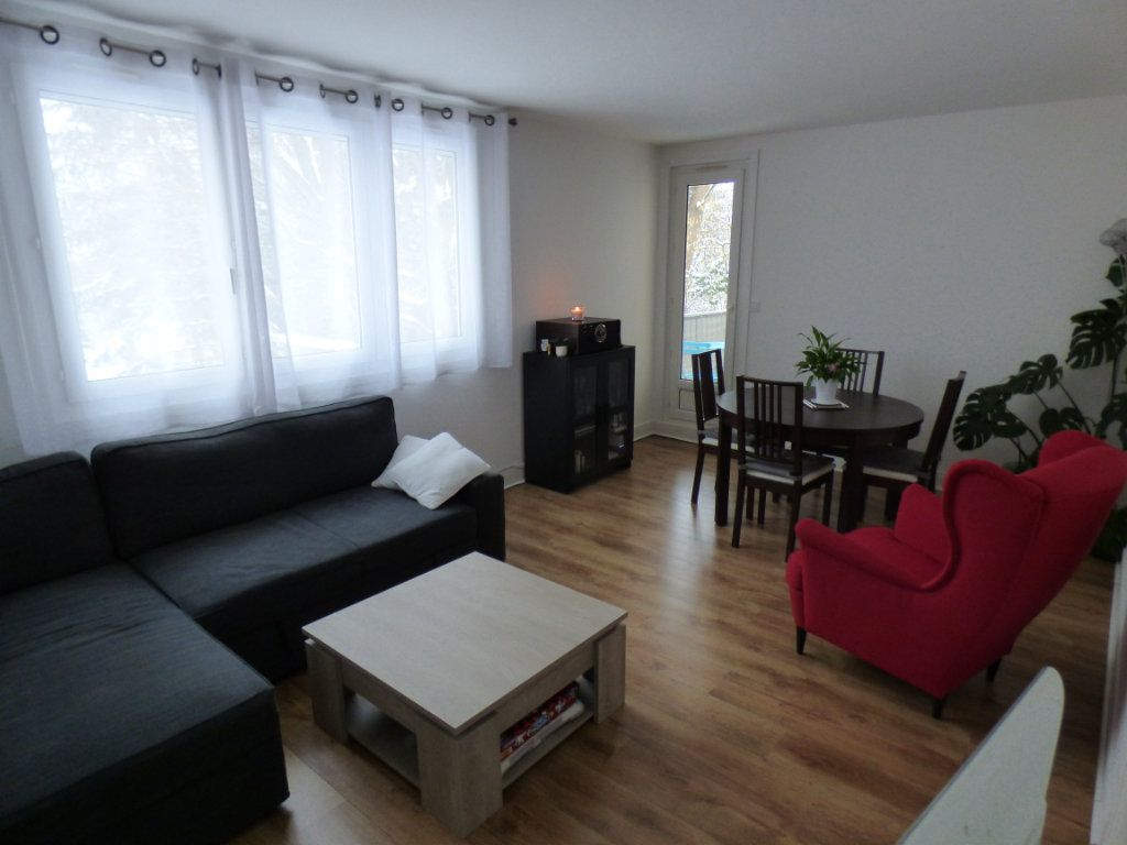 Appartement à vendre 4 83.66m2 à Maurecourt vignette-2