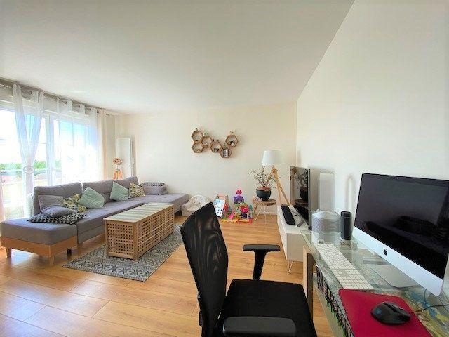 Appartement à vendre 3 60m2 à Cergy vignette-1