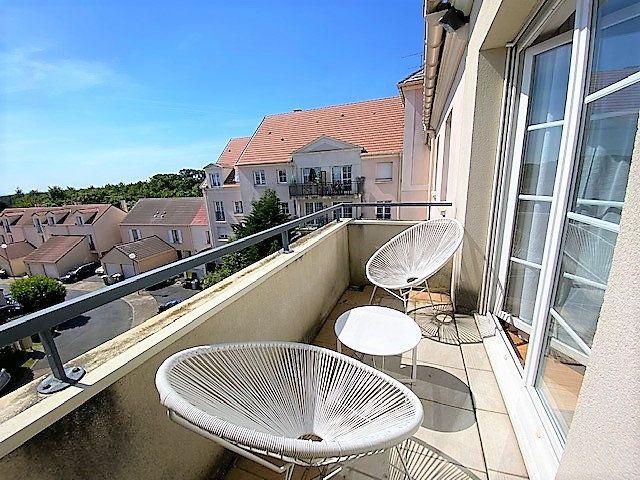 Appartement à vendre 3 60m2 à Cergy vignette-5