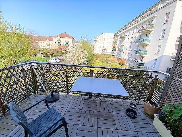 Appartement à vendre 4 82m2 à Cergy vignette-5