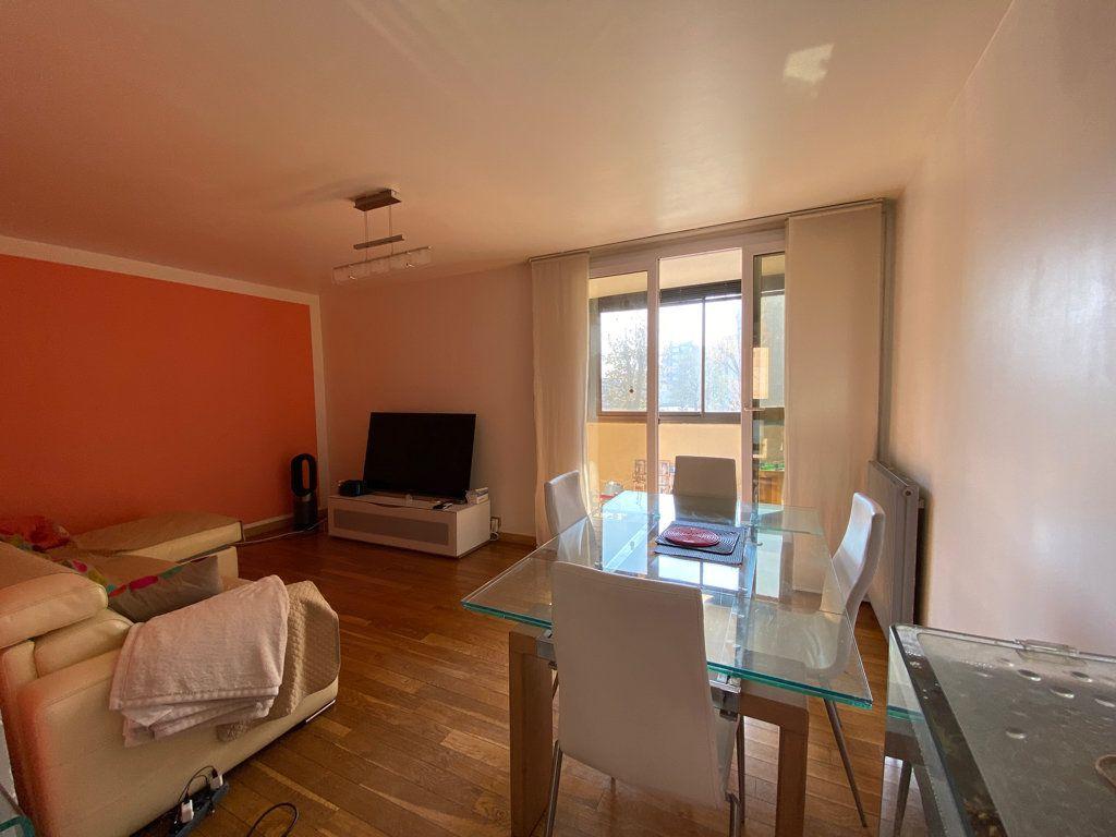 Appartement à vendre 3 64.1m2 à Cergy vignette-1