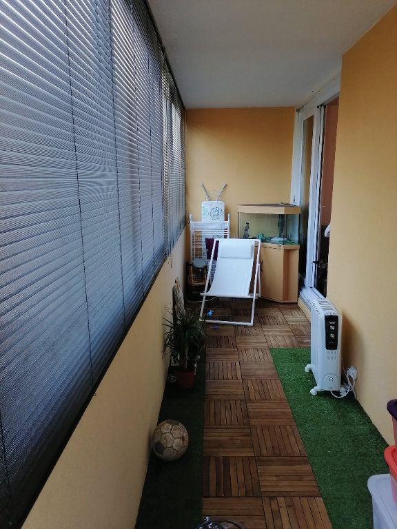 Appartement à vendre 3 64.1m2 à Cergy vignette-5