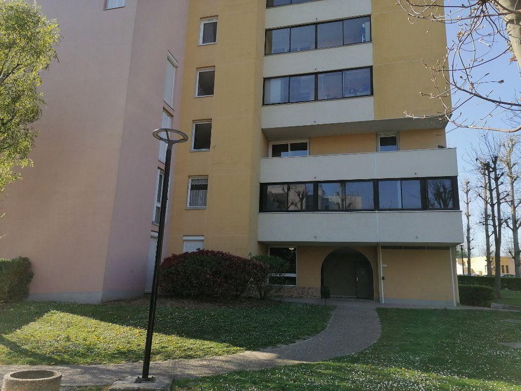 Appartement à vendre 3 64.1m2 à Cergy vignette-14