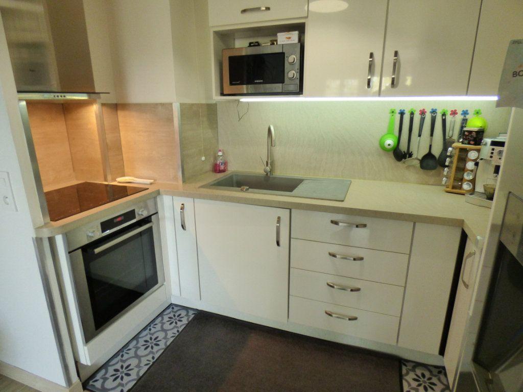 Appartement à vendre 3 58.68m2 à Vauréal vignette-2