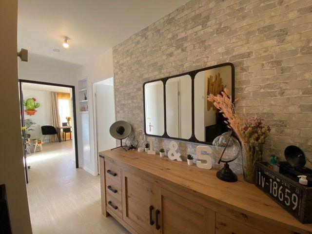 Appartement à vendre 3 57.7m2 à Cergy vignette-1