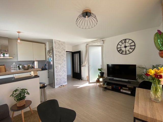 Appartement à vendre 3 57.7m2 à Cergy vignette-2