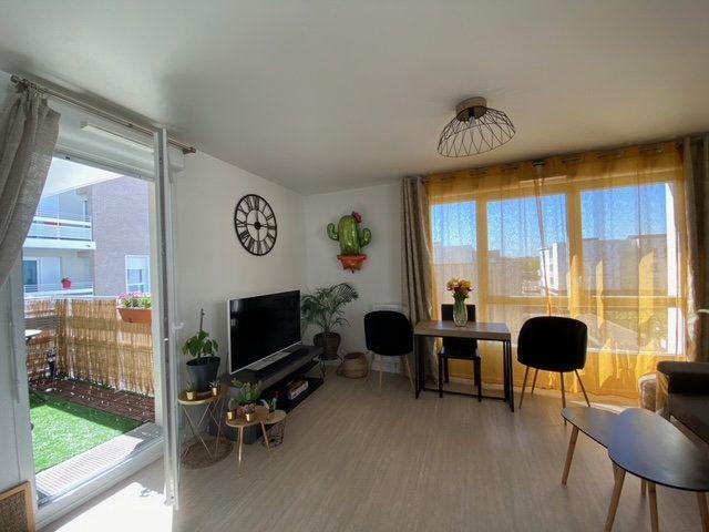 Appartement à vendre 3 57.7m2 à Cergy vignette-4