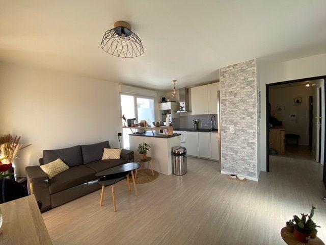 Appartement à vendre 3 57.7m2 à Cergy vignette-5