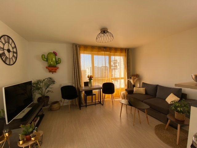 Appartement à vendre 3 57.7m2 à Cergy vignette-6