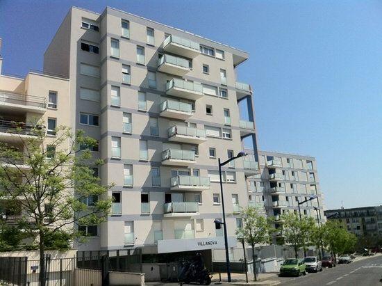 Appartement à vendre 4 61.62m2 à Cergy vignette-1