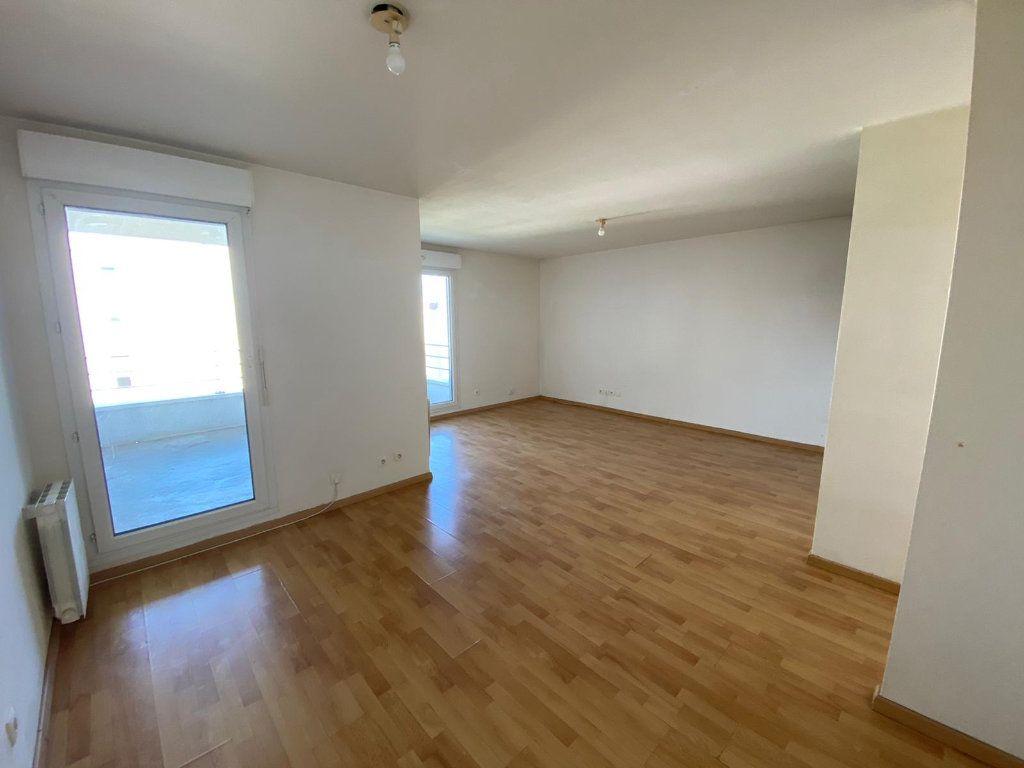 Appartement à vendre 4 61.62m2 à Cergy vignette-3