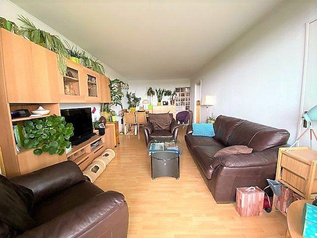 Appartement à vendre 3 74m2 à Cergy vignette-2