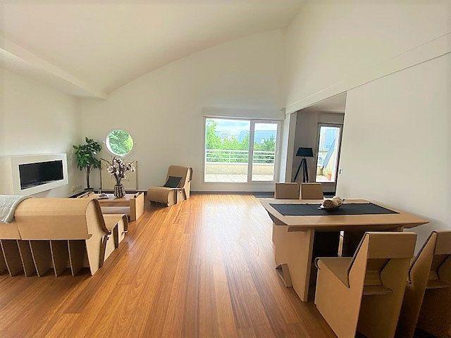 Appartement à vendre 4 80m2 à Cergy vignette-1