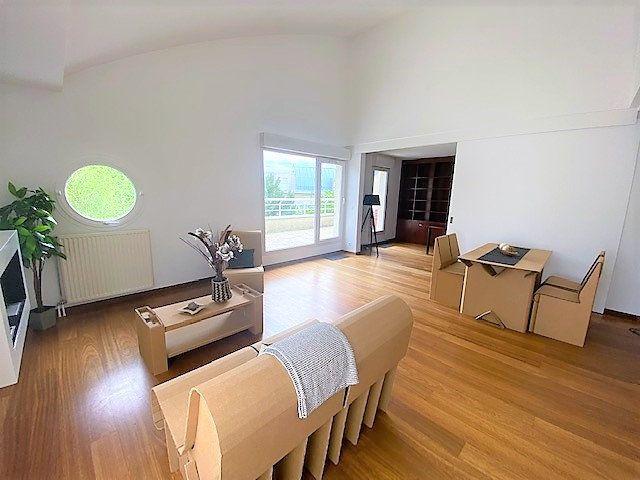 Appartement à vendre 4 80m2 à Cergy vignette-2