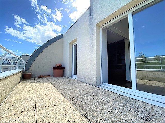 Appartement à vendre 4 80m2 à Cergy vignette-5
