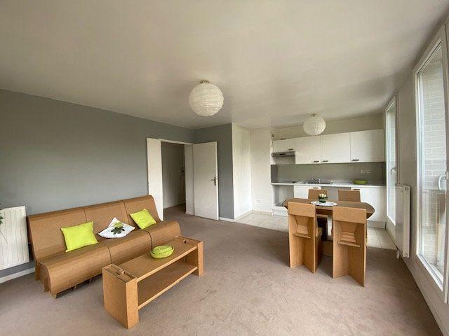 Appartement à vendre 4 71.88m2 à Cergy vignette-2