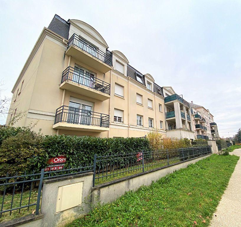 Appartement à vendre 3 63m2 à Cergy vignette-1