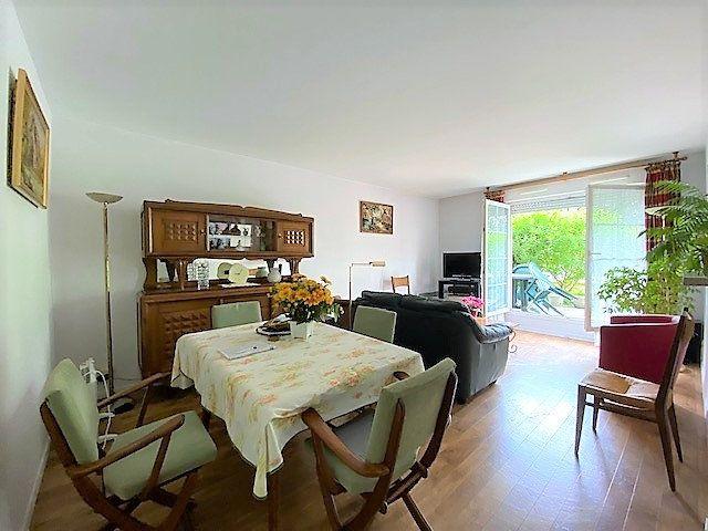Appartement à vendre 3 63m2 à Cergy vignette-2