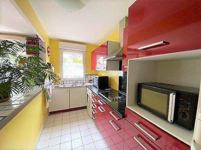 Appartement à vendre 3 63m2 à Cergy vignette-3