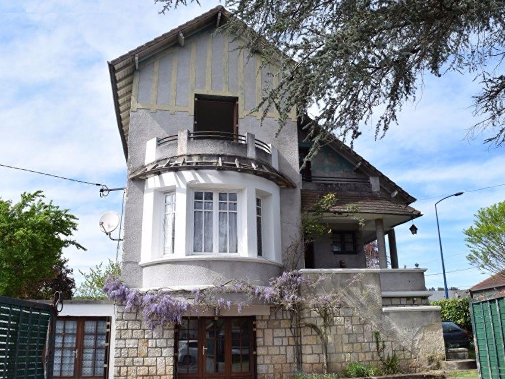 Maison à vendre 9 183m2 à Terrasson-Lavilledieu vignette-7