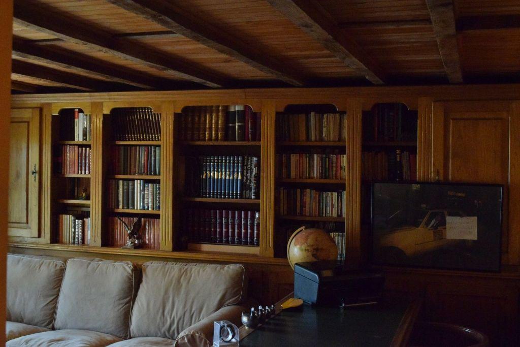 Maison à vendre 9 183m2 à Terrasson-Lavilledieu vignette-8
