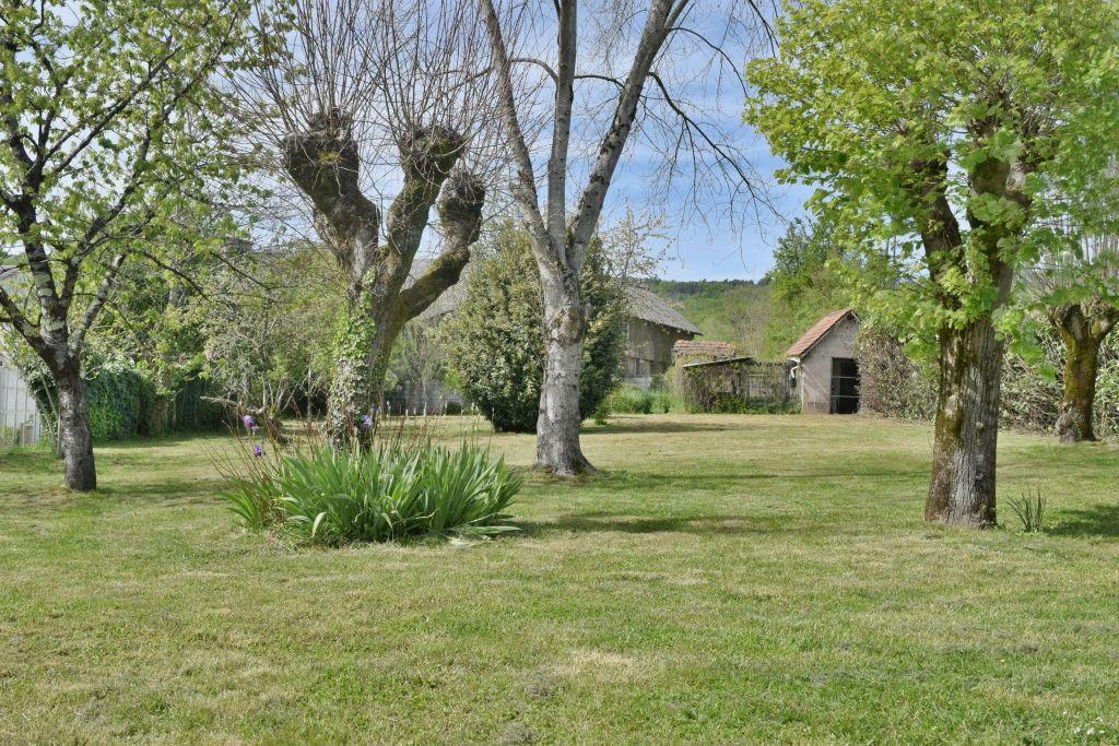 Maison à vendre 9 183m2 à Terrasson-Lavilledieu vignette-11