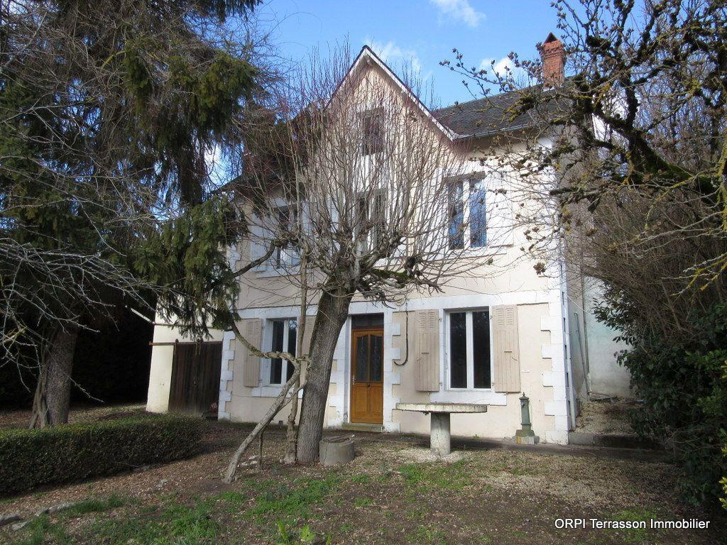 Maison à vendre 5 85m2 à Le Lardin-Saint-Lazare vignette-1