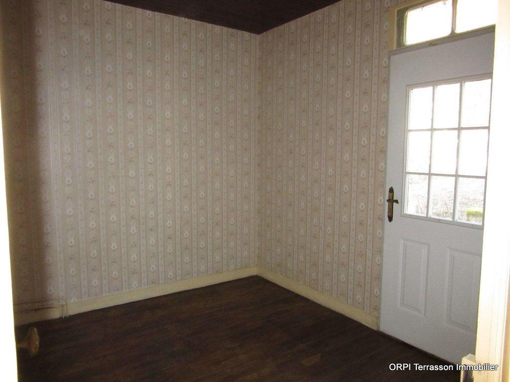 Maison à vendre 5 85m2 à Le Lardin-Saint-Lazare vignette-6