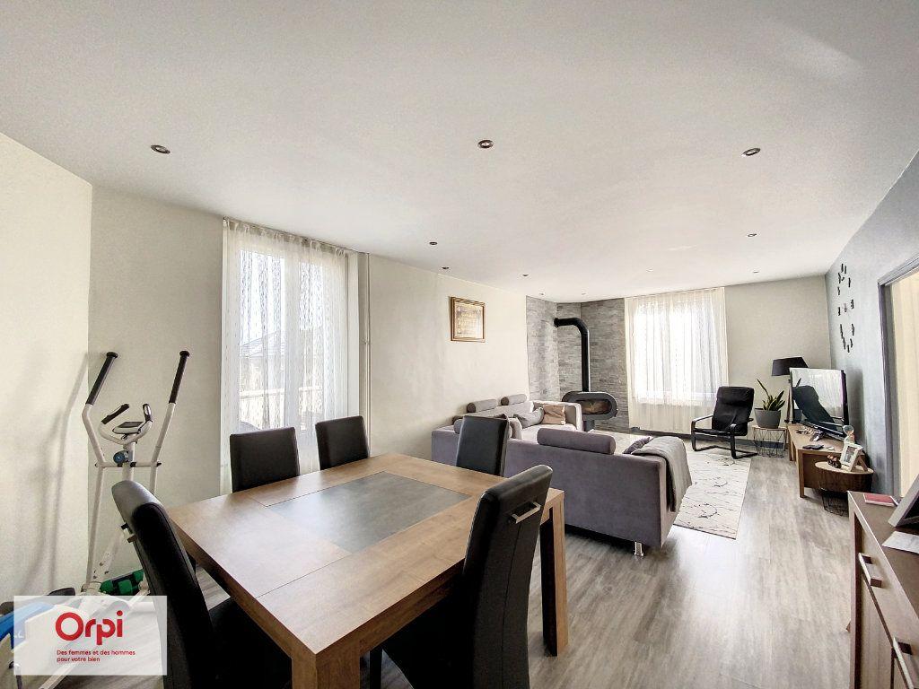 Maison à vendre 5 110m2 à Cublac vignette-2
