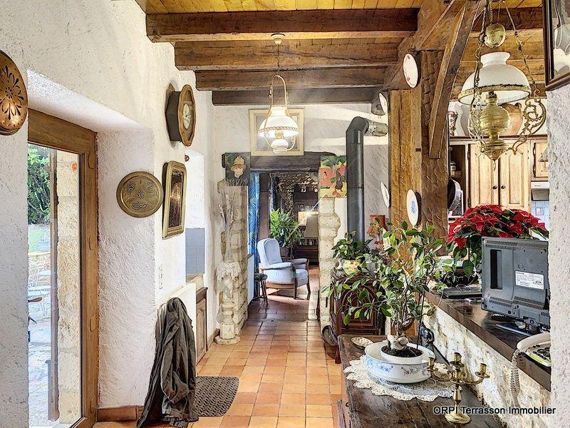 Maison à vendre 6 146m2 à Salignac-Eyvigues vignette-3