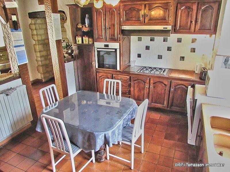Maison à vendre 6 146m2 à Salignac-Eyvigues vignette-4