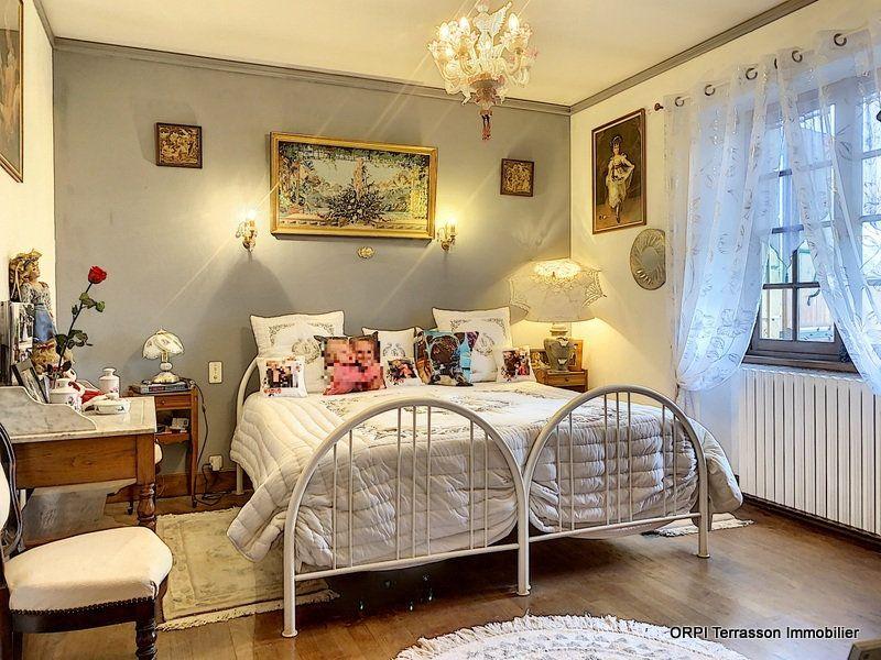 Maison à vendre 6 146m2 à Salignac-Eyvigues vignette-7