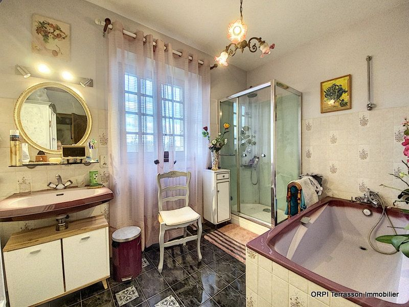 Maison à vendre 6 146m2 à Salignac-Eyvigues vignette-8