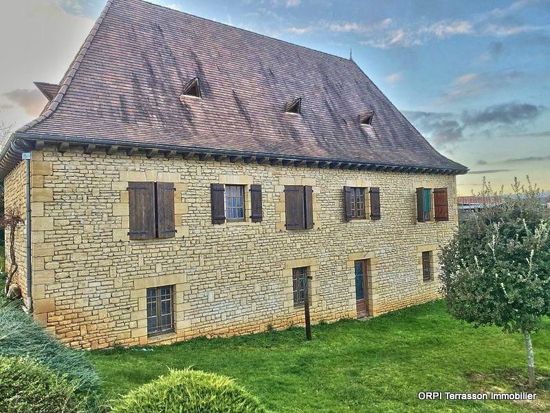 Maison à vendre 6 146m2 à Salignac-Eyvigues vignette-14