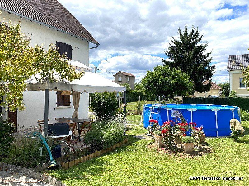 Maison à vendre 6 138m2 à Le Lardin-Saint-Lazare vignette-4