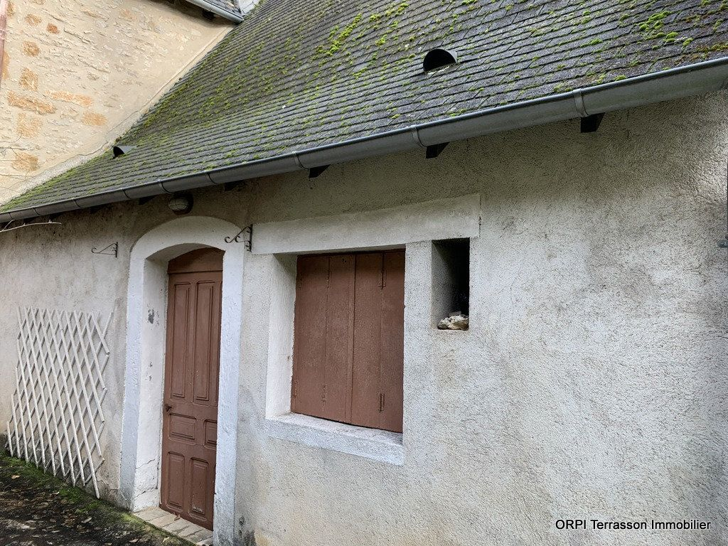 Maison à vendre 3 49m2 à Terrasson-Lavilledieu vignette-1