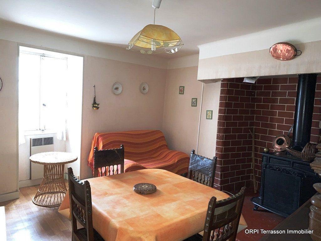 Maison à vendre 3 49m2 à Terrasson-Lavilledieu vignette-2
